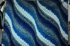 Debbie Stoltz: Blue Zin