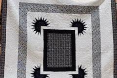Pat-Peacock_Larry_s-Lion-quilt
