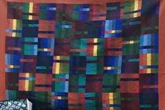 Debbie Stoltz: Weave