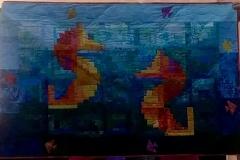 Ellen Hart: Seahorse Playground