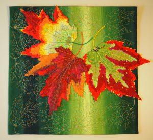 Autumn's Master