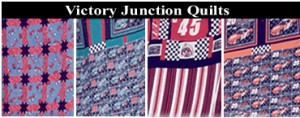 Victory Junction Quilts