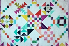 Colleen Yarnell: 2018 Quilters Planner