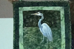 Robin Godwin: Blackwater Blue Heron