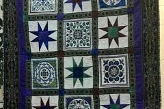 Linda Fichthorn: Victorian Tiles