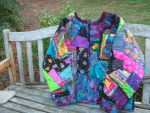 Fast & Easy Quilted Jacket with Linda Whicker